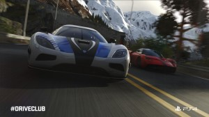 DriveClub Dev Says People Are Underestimating The Power of PS4 Pro, Shares Details About DriveClub VR