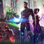 Dawngate Trailer Showcased at EA Media Briefing