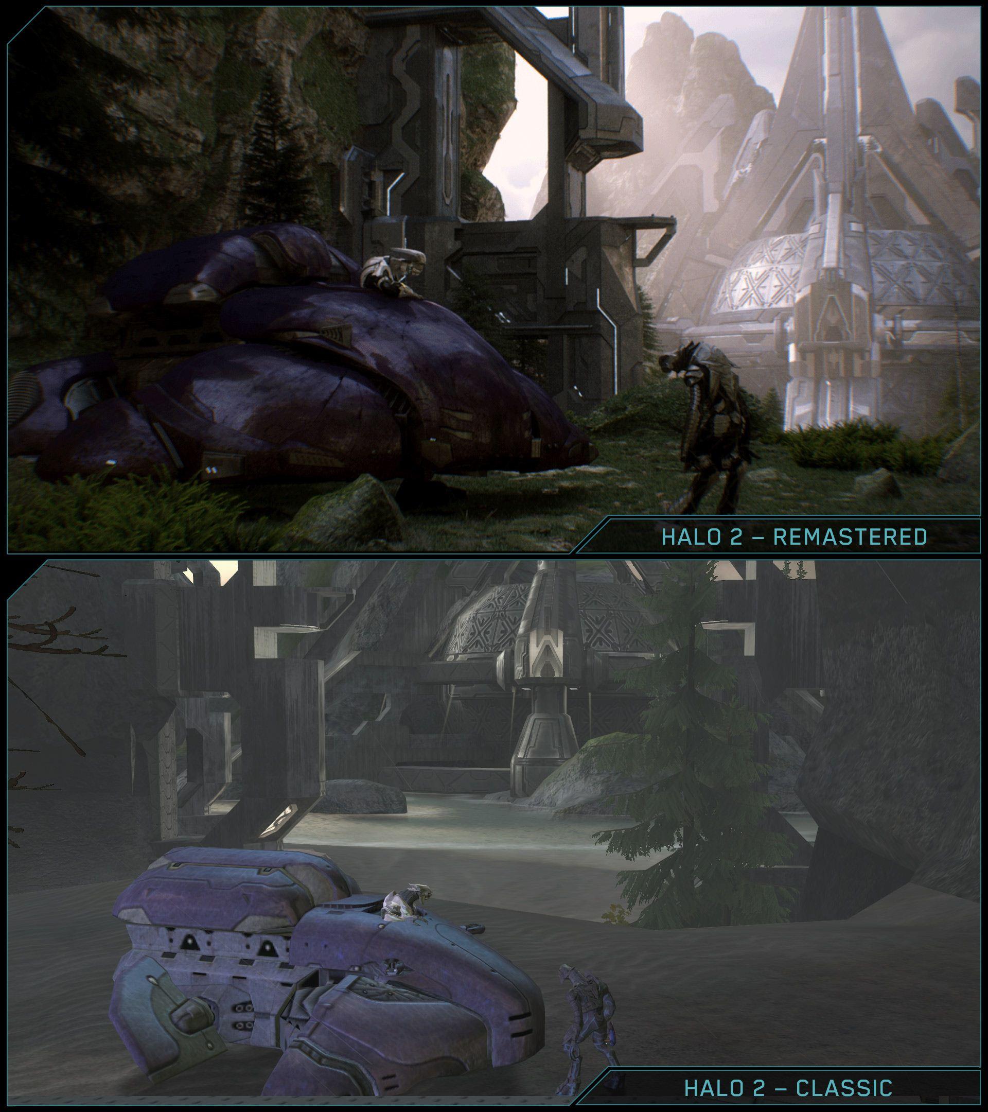 Halo 2 Anniversary xbox one