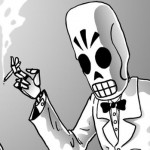 Check Out The Grim Fandango Remastered Launch Trailer