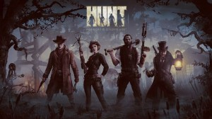 Hunt: Horrors of the Gilded Age, Arena of Fate Still In Development – Crytek
