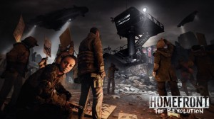 Homefront The Revolution Xbox One Beta Graphics Analysis: In Need of Optimization