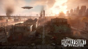 Homefront: The Revolution Walkthrough With Ending