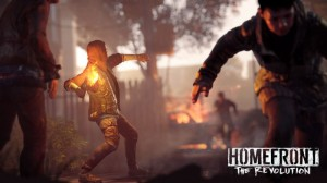 Homefront The Revolution PS4 vs Xbox One vs PC Graphics Comparison: Lackluster Performance