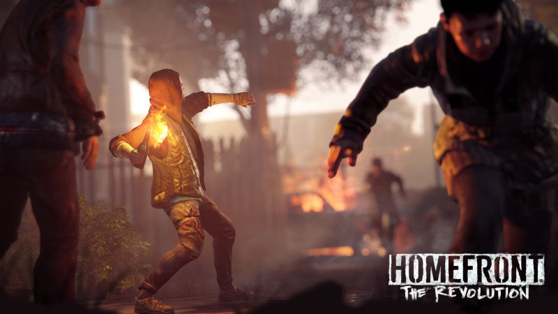 Homefront The Revolution (7)