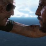 Metal Gear Solid 5: The Phantom Pain Looks Like It's Featuring Microtransactions