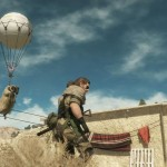 Metal Gear Solid 5: The Phantom Pain Makes Open World Sheep-napping Work
