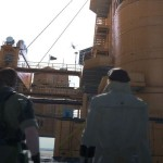 Metal Gear Solid 5: The Phantom Pain Includes Mother Base Raids in Multiplayer