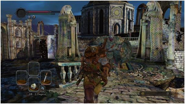 Top 15 Dark Souls 2 PC Mods