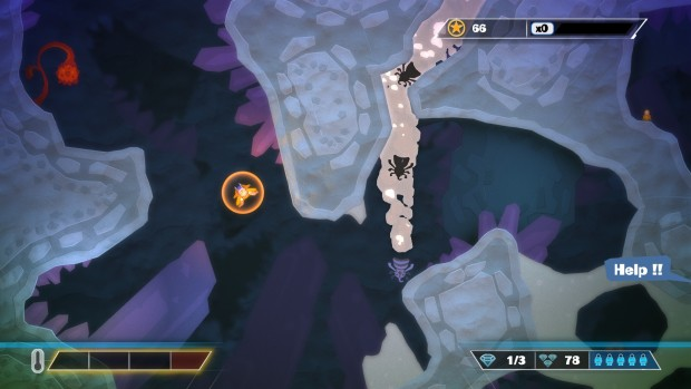 PixelJunk™ Shooter Ultimate-2
