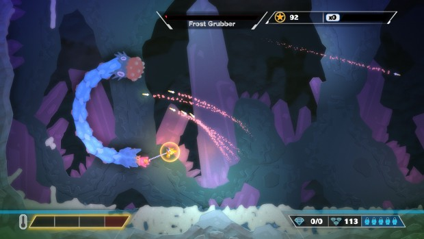 PixelJunk™ Shooter Ultimate-3
