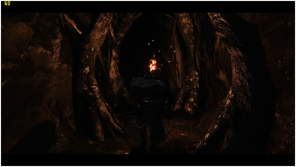 Real Darkness ENB dark souls 2 pc mod