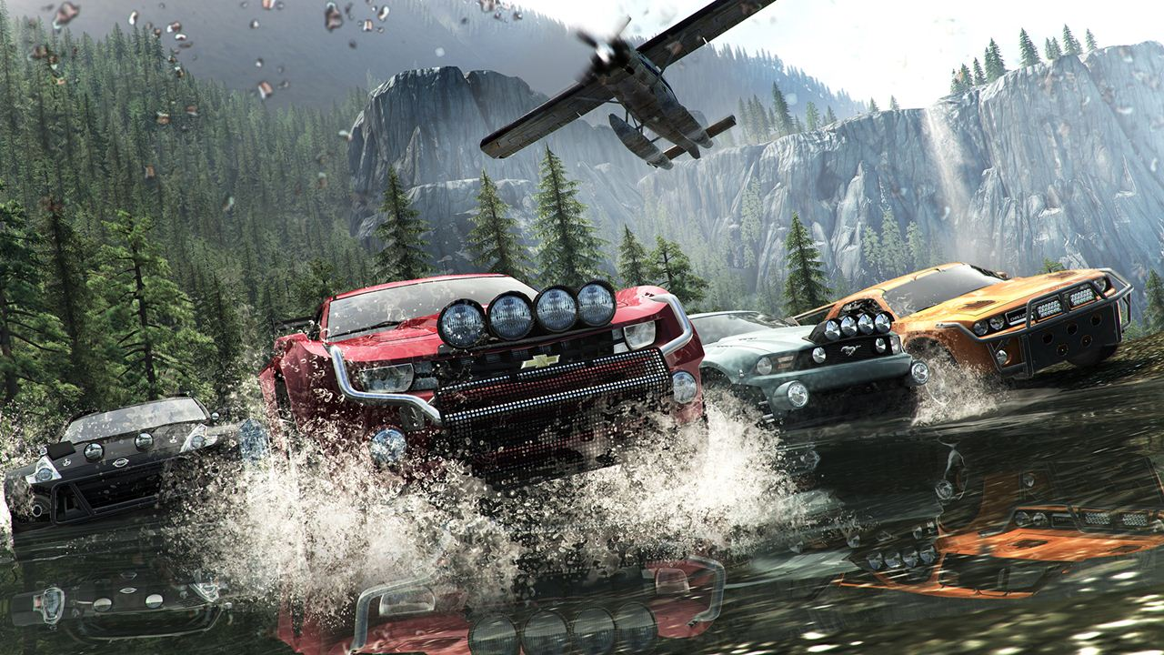 TC screen Yosemite e3 140609 4pm 1402147780 دانلود بازی The Crew برای PC