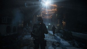The Division Gameplay Clip Showcases Equipment Progression
