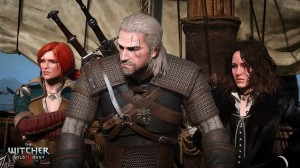 The Witcher Netflix Series' Geralt Will Draw Inspiration From CD Projekt RED's Interpretation