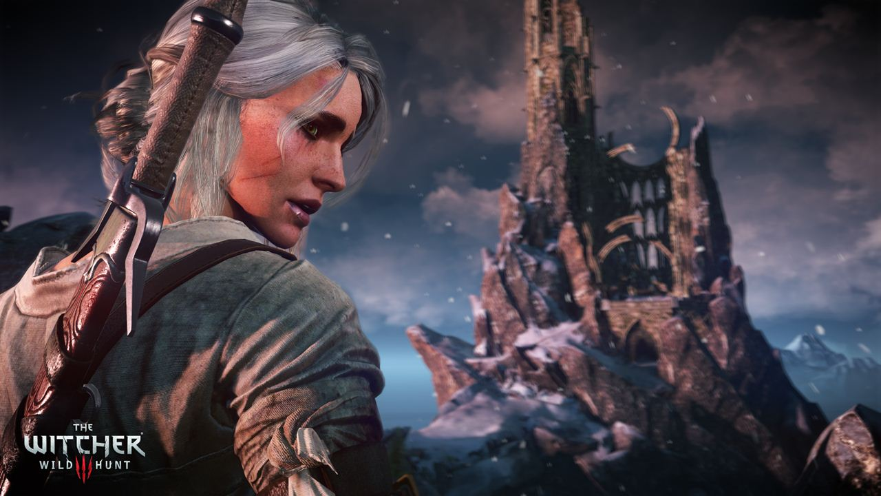Witcher 3 Expansion Blood and Wine Will Conclude Geralt's Saga; Immersive