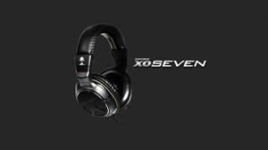 Turtle Beach Ear Force XO SEVEN Headset Review