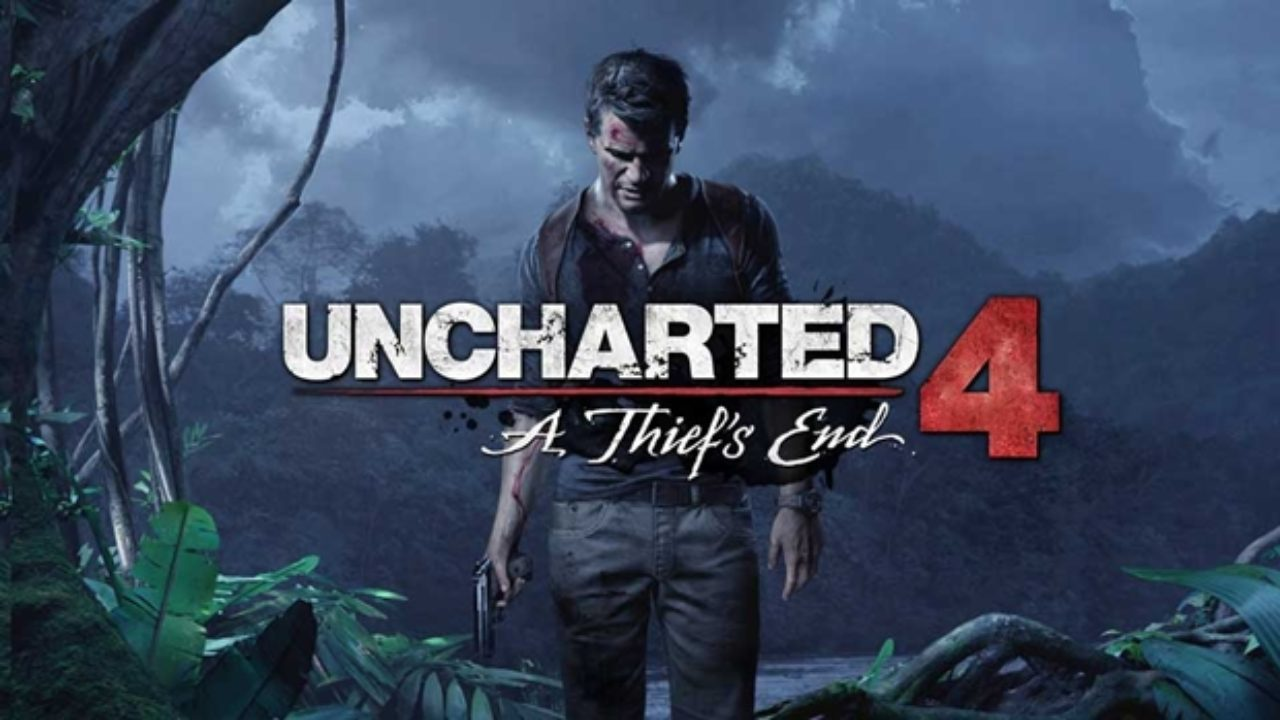 Uncharted 4 Hidden Graphical Details Explained By Naughty Dog