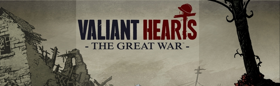 Valiant Hearts: The Great War Wiki – Everything you need to know about the game.