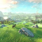 The Legend of Zelda: Breath of the Wild Creates a Stampede At E3 As People Rush To Play It On The Final Day