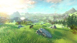 Will The Legend of Zelda: Breath of the Wild's Release Affect Horizon Zero Dawn's Sales?