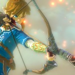 The Legend of Zelda: Breath of the Wild Features Jumping, Technology and Much More