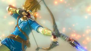 Zelda Head Working On A New IP?