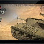 World of Tanks Blitz Release Date Announced