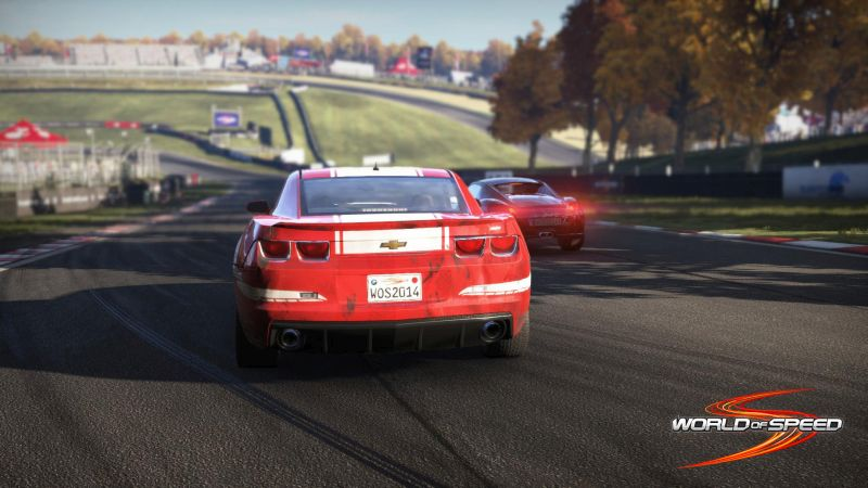 World of Speed (2)