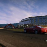 World of Speed Trailer Showcases Silverstone Circuit