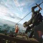 Battlefield Hardline Trial Available on EA Access