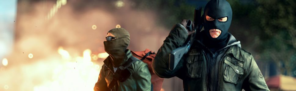 Battlefield Hardline Wiki – Everything you need to know about the game