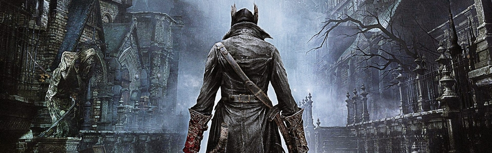 bloodborne cover image