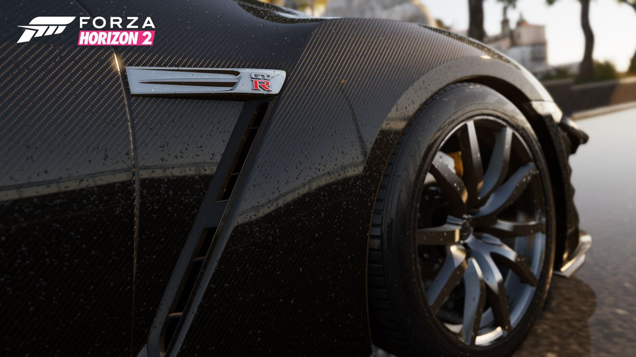 Forza Horizon 2 Gameplay and Details Arrive, Forza