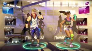 Dance Central Spotlight Review