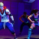 Dance Central: Spotlight