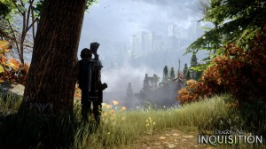 Dragon Age Inquisition Producer Working on New Bungie Project