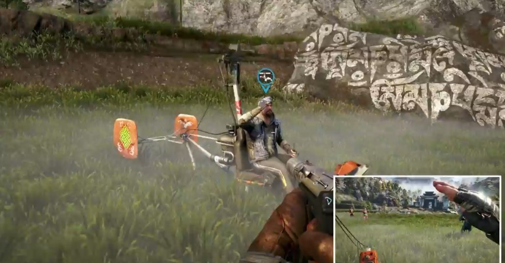 15 Crazy Things You Can Do Only In Far Cry 4 Page 13
