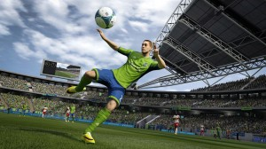 New FIFA 15 Gameplay Trailer Shows Off Agility and Control