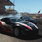 GRID Autosport Comes to Nintendo Switch in 2019