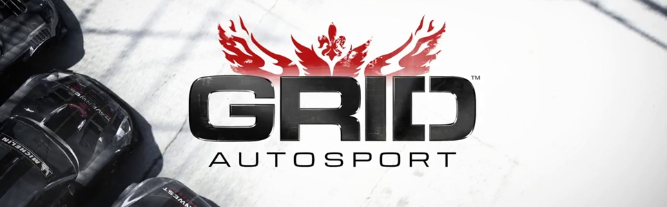 GRID Autosport Wiki – Everything you need to know about the game