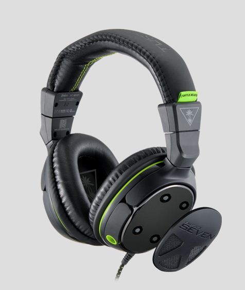 Turtle Beach Ear Force XO SEVEN Headset