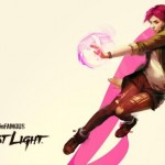 Sucker Punch Explain Why inFamous: First Light Runs Faster Than Second Son
