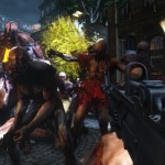 New Killing Floor 2 Developer Diary Shows Off Weapons and Perks in the Game