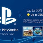 PlayStation Store Receiving Huge Discounts Starting Today