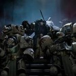 Space Hulk: Deathwing New Screenshots Available