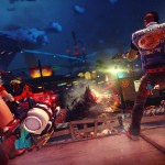 Sunset Overdrive PC Listed On Third Party Steam Database