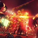 Sunset Overdrive PC Amazon Listing Points to November 16th Release