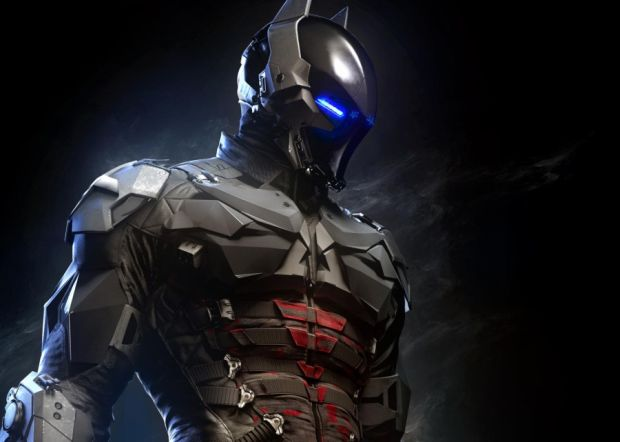 80. Arkham Knight