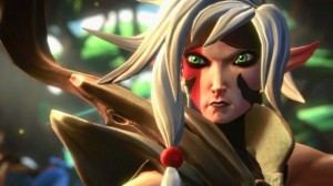 Battleborn Beta Graphics Comparison: PS4 vs Xbox One vs PC